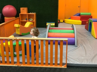 Little Land Play Place