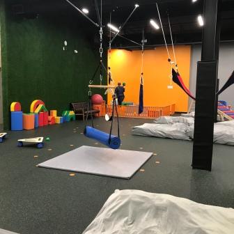Hanging Swings